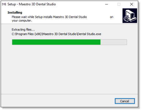 Maestro3d.dental.studio.installation1.png