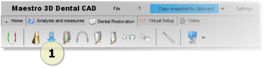Maestro3d.dental.studio.dental.cad.insertion.direction.toolbar.png
