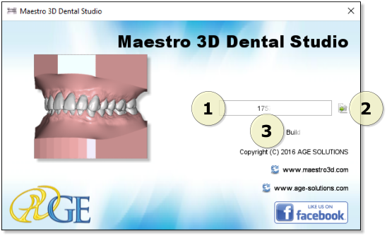 Maestro3d.dental.studio.about.window.png