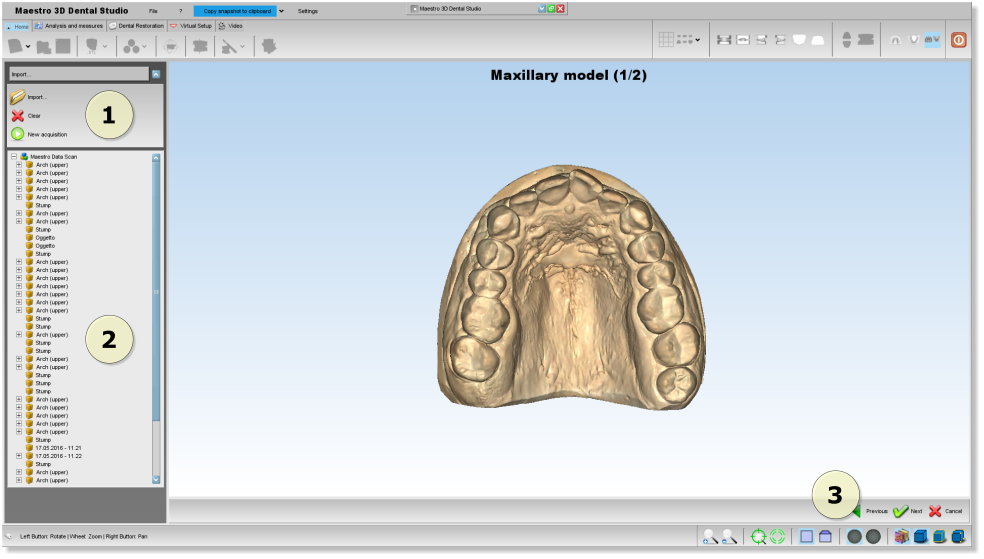 Maestro3d.dental.studio.import.data.png