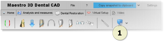 Maestro3d.dental.studio.dental.cad.export.toolbar.png